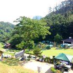 シルバーウィーク 休暇村竹野海岸 コウノトリキャンプ場に行きます!