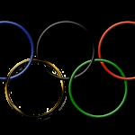 リオオリンピック 体操ニッポン応援してます!