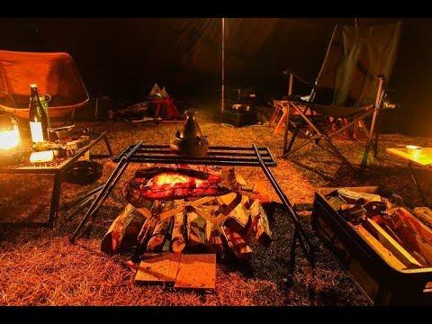 秋キャンプ・冬キャンプの準備をしよう!